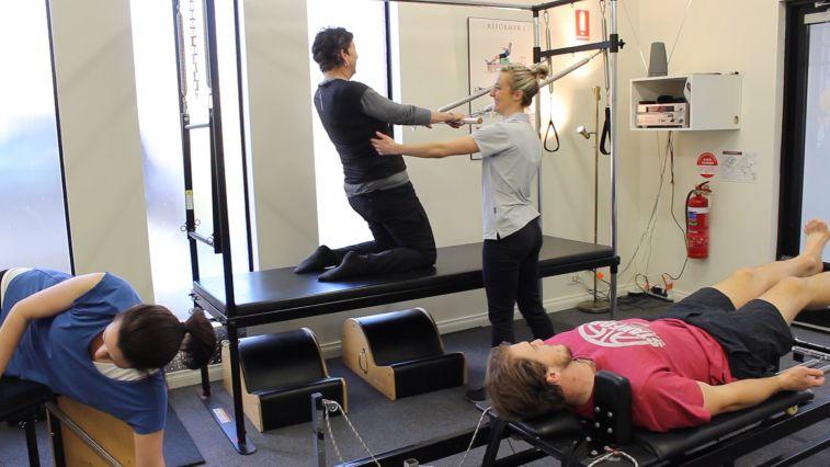 mycore physio classes payneham mount barker adelaide