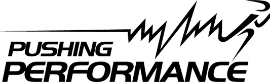 Pushing Performance logo