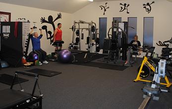 gym at myPhysioSA Mount Barker myPhysioSA Mt Barker Adelaide Physio Physiotherapist