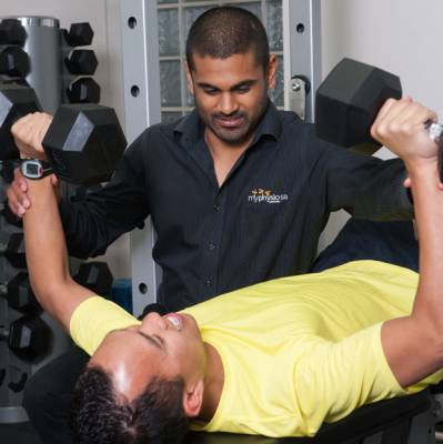 What Should I Look for in a Personal Trainer? Help from my Physio SA Adelaide