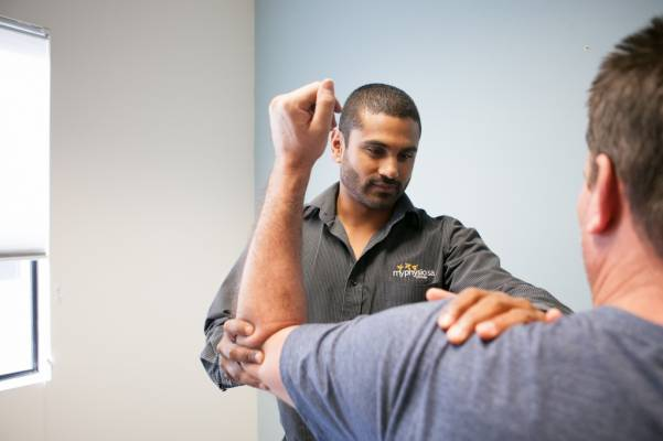 Physiotherapy Mount Barker Adelaide Hills