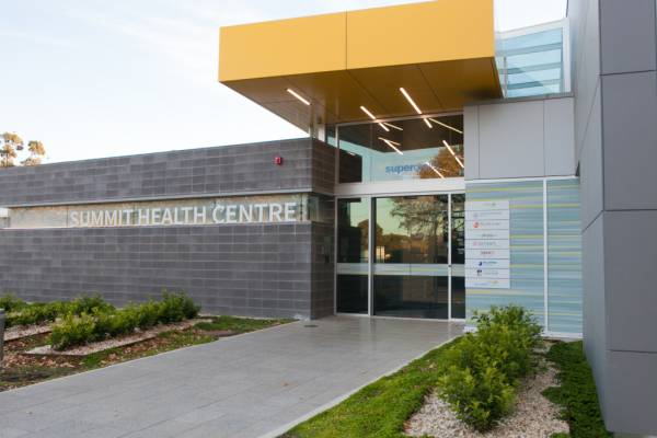 Summit Health Centre Mt Barker my Physio SA - Adelaide Hills Physiotherapy