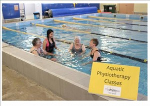 hydrotherapy classes adelaide mount barker Payneham mile end