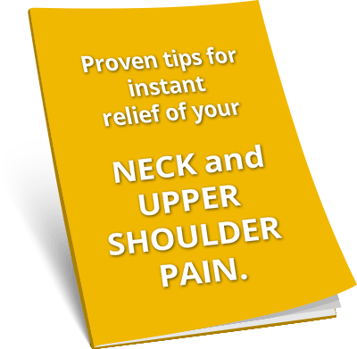 neck-should-pain