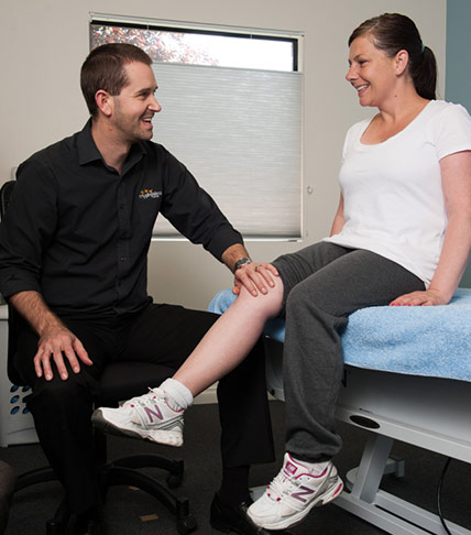 tim physiotherapist Physiotherapy Adelaide Payneham